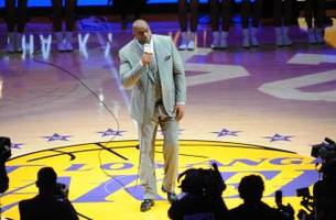 'magic era' begins for the lakers