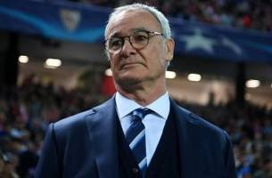 Sensationally firing Claudio Ranieri doesn't cure what's ailing Leicester City