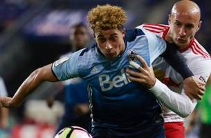 Watch: Red Bulls vs. Whitecaps highlights and goals from  CONCACAF Champions League