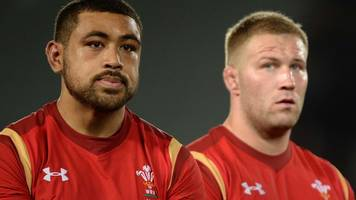 six nations 2017: wales omission will help taulupe faletau - rob howley