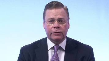 British Gas boss: 'We no longer have highest prices'
