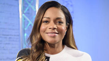 naomie harris: what getting an obe means to me