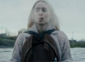 Rooney Mara's Isla Tries to Commit Suicide in New 'The Discovery' Trailer