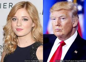 Inauguration Singer Jackie Evancho Pleads to Meet Donald Trump to Discuss Transgender Rights