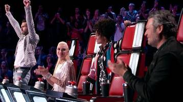 'The Voice' Season 12 Sneak Peek: Watch 29-Year-Old J. Chosen Blow the Coaches' Mind