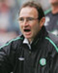 celtic legend martin o'neill: this is the worst rangers side i've ever seen