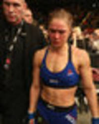exclusive: ronda rousey has nothing to be ashamed of - bellator president scott coker
