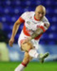 hull 14 catalans 16: luke walsh kicks catalans to victory and go top of the super league
