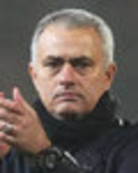 Man United boss Jose Mourinho wants to sign Brazil international: He's managed him before