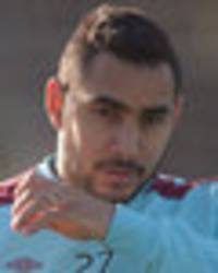 This is what West Ham have done with all their Dimitri Payet merchandise
