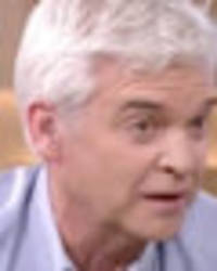 Phillip Schofield breaks down at heartbreaking suicide interview on This Morning