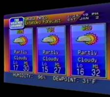 google filmmaker makes vr video mash-up of '90s weather channel footage and kenny g