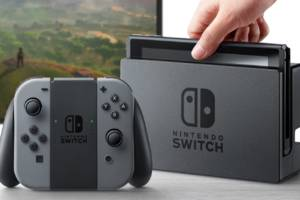 Nintendo Switch won't have virtual console games at launch
