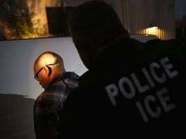 president trump: deportations are a 'military operation'