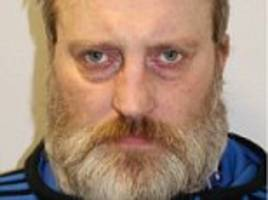 Enfield man with a swastika tattoo on his chest jailed