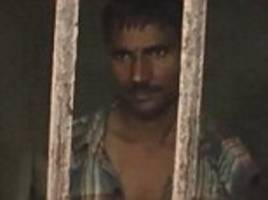 Mother finds cannibal son eating boy he murdered in India