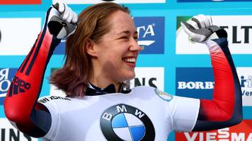 yarnold 'fired up' for world championship success