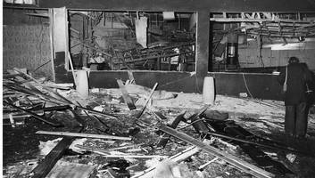 Birmingham pub bombings: Police quizzed on cover-up claims