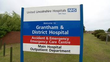 jeremy hunt orders grantham a&e night closure review