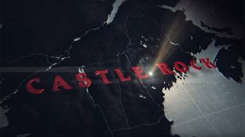 Stephen King's Works Are Already Connected in 'Castle Rock'