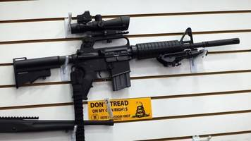 Federal Court Rules The Second Amendment Doesn't Cover Assault Weapons