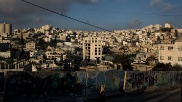 israel and palestine's 2-state solution explained