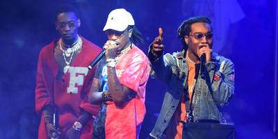 gunshot fired in migos and sean kingston fight, man arrested