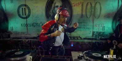 """Watch the New Trailer for Netflix's """"The Get Down"""""""