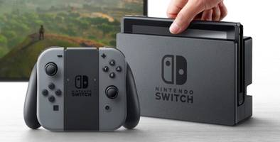 Bluetooth audio 'impossible' with Nintendo Switch