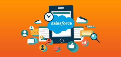 Manage business processes better by mastering Salesforce — just $79