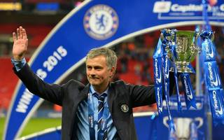 Betting: Jose Mourinho to add to trophy cabinet with EFL Cup win