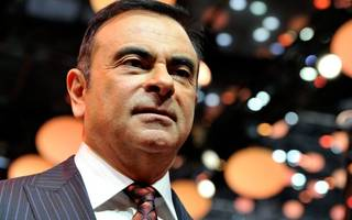 nissan appoints a new chief executive