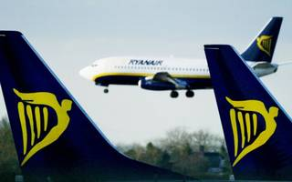 ryanair launches new stansted routes - but warns over brexit (again)