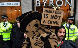 Scrap the utopian net migration target for the realistic system we all want