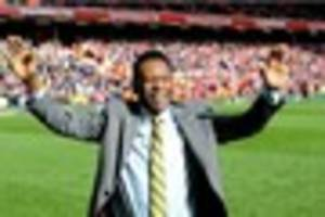 buy tickets to see world's greatest footballer pele at derby's...