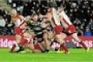 hull fc missed great opportunity says lee radford