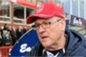 tim sheens: hull kr have the right ingredients for success - we...