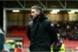 Lee Johnson speaks out on his backing from Bristol City