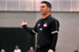 it's big semi-final weekend for leicester riders