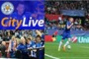 Leicester City news and transfer rumours - LIVE! Sevilla reaction