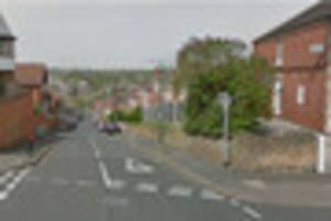 appeal after teenager is stabbed in leg in st ann's