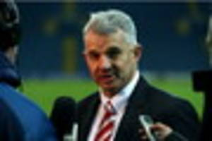 nottingham forest 'very different' ahead of wigan return