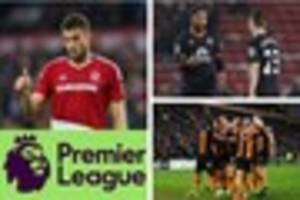 Fantasy Premier League scout: Who's hot and who's cold for GW26?