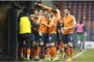 Tipsters backing Luton Town for victory over inconsistent...