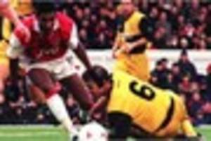 fan's view: fa cup has slumped since port vale's arsenal and...