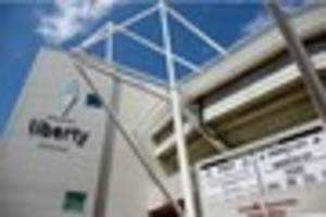 swansea city deal to take control of liberty stadium could happen...