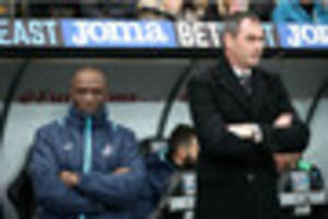 Paul Clement wants to extend  Claude Makelele's stay at Swansea...