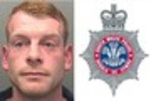 swansea man wanted for breaching court order - police appeal for...