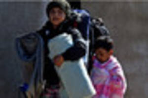 church leaders slam mps child refugees  vote