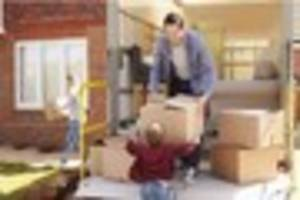 Redrow study reveals the first thing house buyers unpack on...